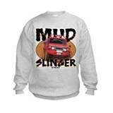 Four wheeler Crew Neck