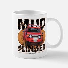 Mud Slinger Offroad Mug