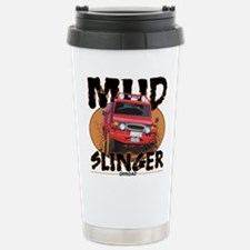 Mud Slinger Offroad Stainless Steel Travel Mug