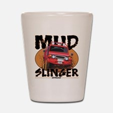 Mud Slinger Offroad Shot Glass