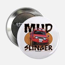 "Mud Slinger Offroad 2.25"" Button"