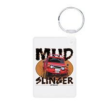Mud Slinger Offroad Keychains