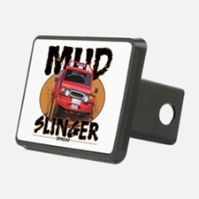 Mud Slinger Offroad Hitch Cover