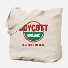 Help Fight the Fear Tote Bag