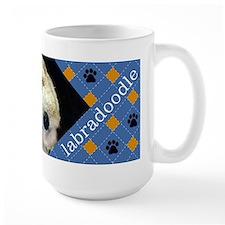 Labradoodle Photo Mug