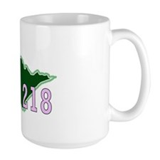 Minnesota 218 Mug