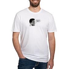 why not nipsey T-Shirt