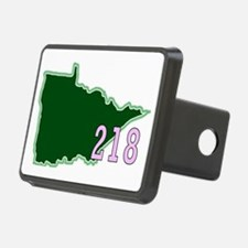 218 Minnesota Hitch Cover