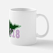 218 Minnesota Mug