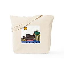 Guggenheim Bag