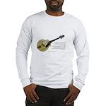 Psalm 92 Long Sleeve T-Shirt