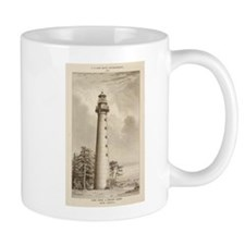 Hunting Island Light. Mug