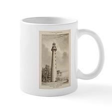 Hunting Island Light. Mug
