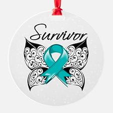 Survivor Interstitial Cystitis? Ornament