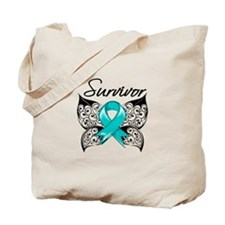 Survivor Interstitial Cystitis? Tote Bag