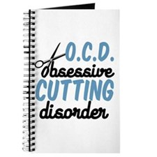Funny Cutting Journal