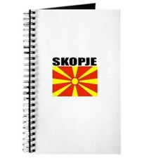 Skopje, Macedonia Journal