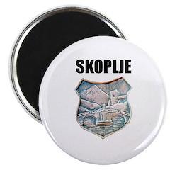 Skoplje, Macedonia 2.25