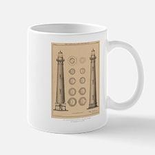 St. Augustine Light. Mug