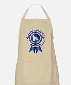 Showing Affenpinscher BBQ Apron