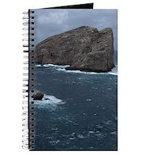 Capo Caccia Journal