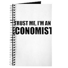 Trust Me, Im An Economist Journal