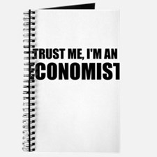 Trust Me, Im An Economist Journal