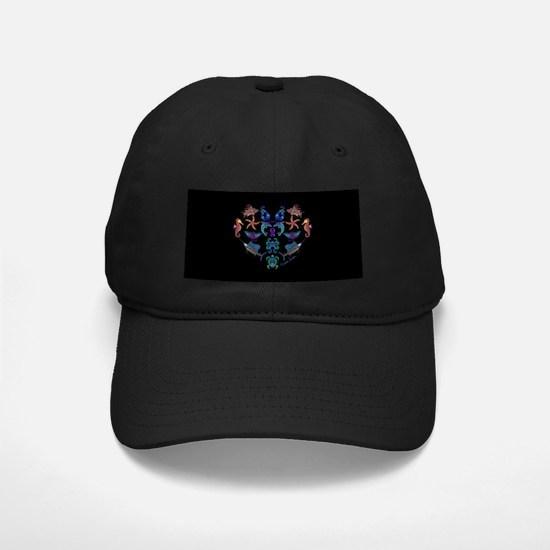 Cheri's Ocean Treasures Baseball Hat