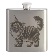 Maine Coon Giant Flask