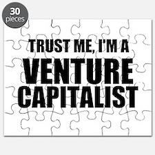 Trust Me, Im A Venture Capitalist Puzzle