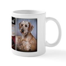 Dachshund Puppies Mug