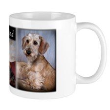 Dachshund Puppies Mug