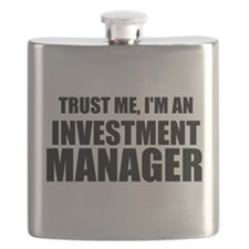Trust Me, Im An Investment Manager Flask
