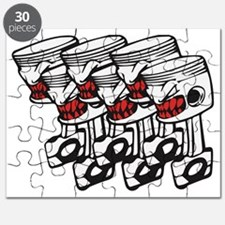 Six Pistons Puzzle