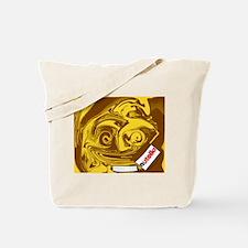 Nutella chocolate love Tote Bag