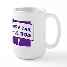 Make Mine Stumpy Mug
