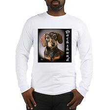 Dachshund Puppies Long Sleeve T-Shirt