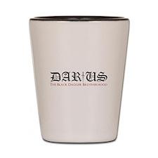 Darius Shot Glass