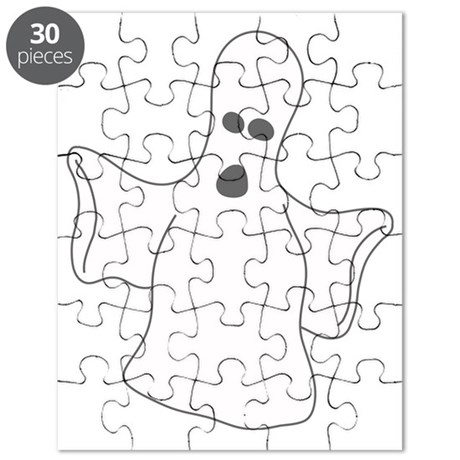 GHOST Puzzle