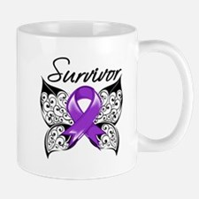 Survivor Crohns Disease Mug