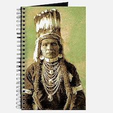 Peo-peo-ta-lakt, Nez Perce Journal