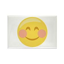 Smiley Face Emoticon Magnets