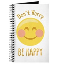 Dont Worry Be Happy Journal