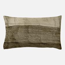 Faux Crumpled Texture Pillow Case