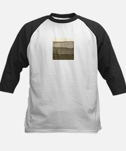 Faux Crumpled Texture Tee