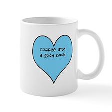 coffee and a book... Mugs
