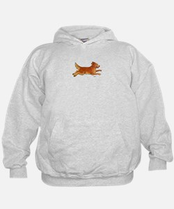 Leap full color Hoodie