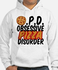 Funny Pizza Hoodie