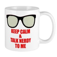 Nerdy_Simple_final Mugs