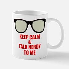 Nerdy_Simple_final Mugs